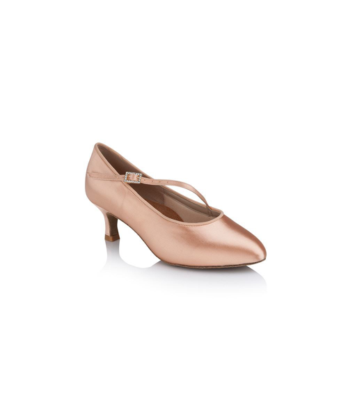Picture of Clara Satin Ballroom Shoe
