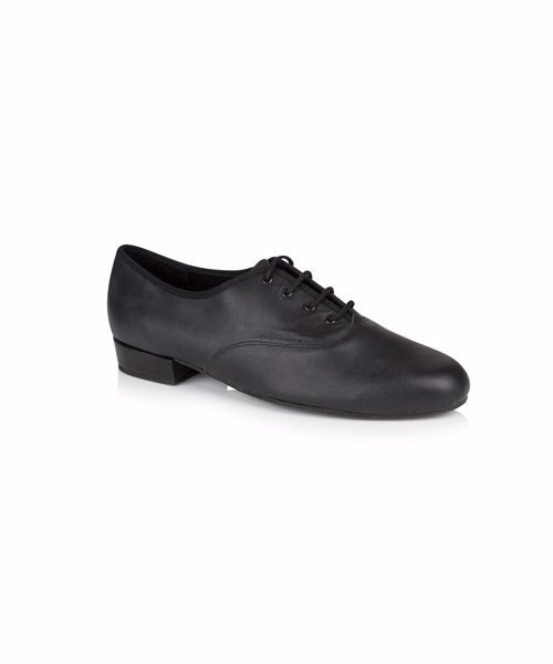 Picture of Mens Leather Oxford Shoe Small