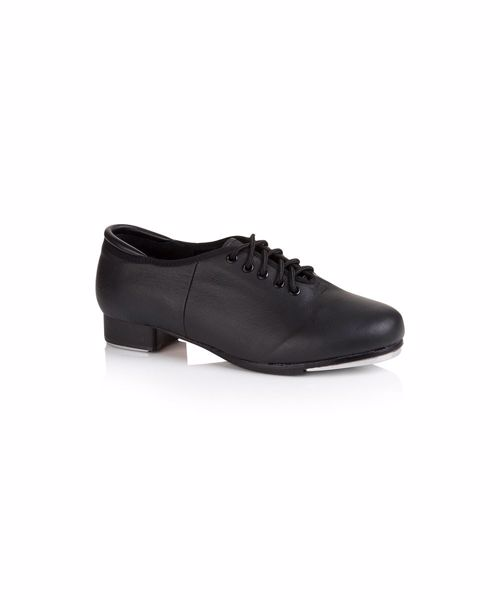 Picture of Rogers Leather Jazz Tap Shoe Small