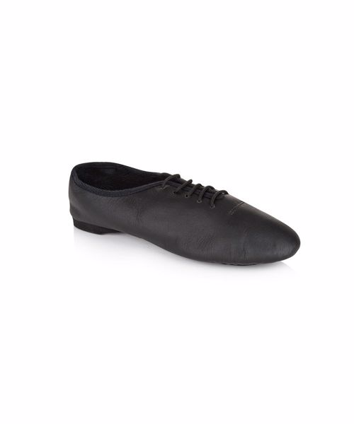 Picture of Split Sole Leather Jazz Shoe Junior