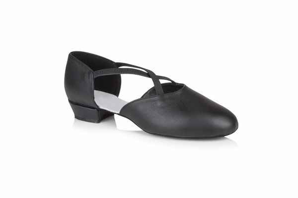 Picture of Cross Strap Teaching Shoe Junior
