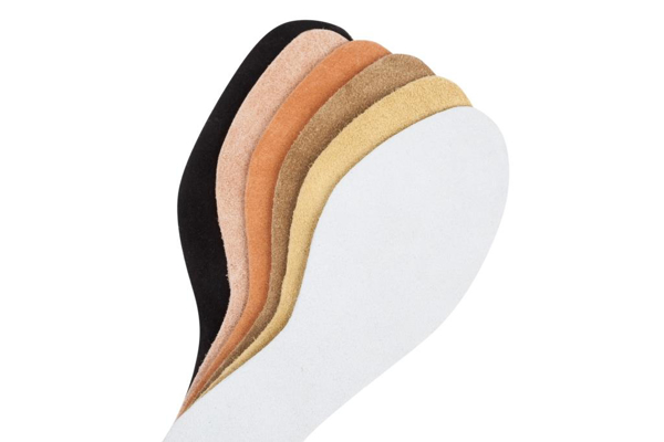Picture of Suede Soles
