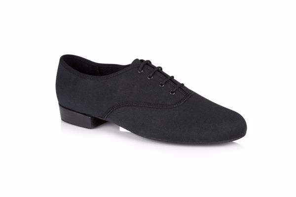 Picture of Men's Canvas Character Shoe Small