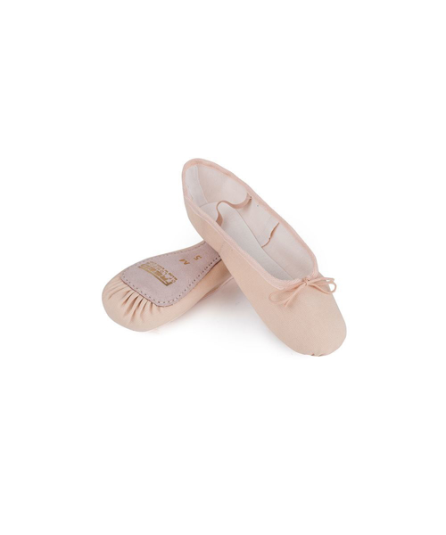 Picture of Canvas Aspire Ballet Shoes Adult