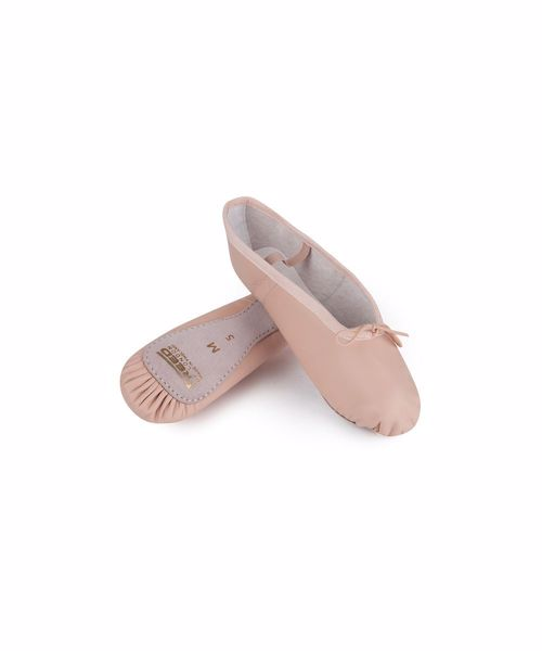 Picture of Leather Aspire Ballet Shoe Adult