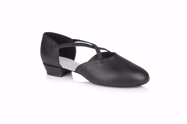 Picture of Cross Strap Teaching Shoe Adult