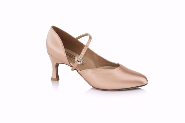 Picture of Elegance Court Shoe