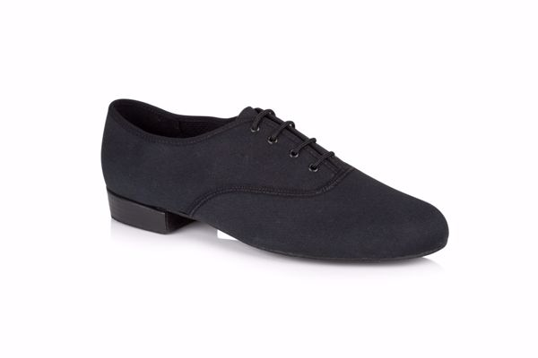 Picture of Men's Canvas Character Shoe Large
