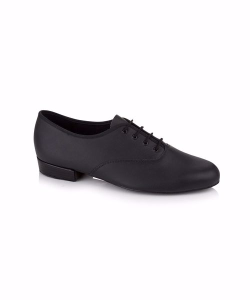 Picture of Mens Modern Leather Ballroom Shoe Adult
