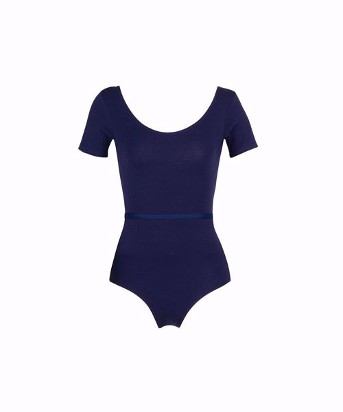 Picture of Short Sleeve Leotard Adult