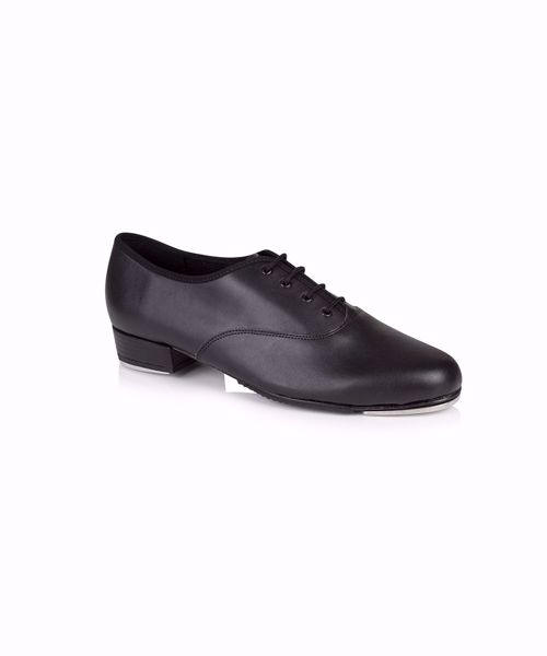 Picture of Mens Oxford Tap Shoe Large