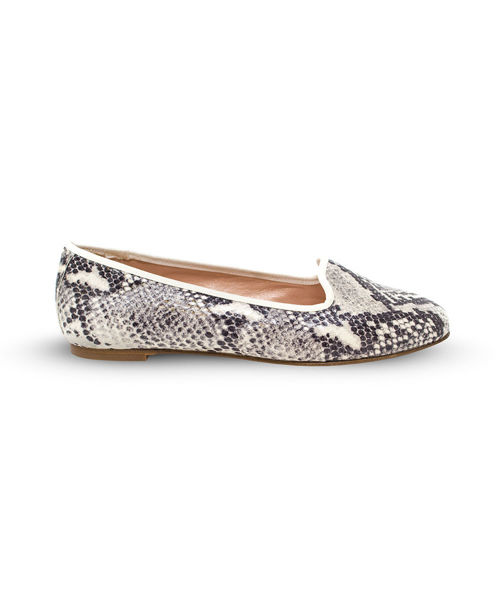 Picture of Ballet Tab - Snakeskin