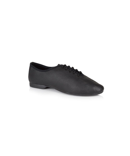 Picture of Rubber Sole Jazz Shoe Adult