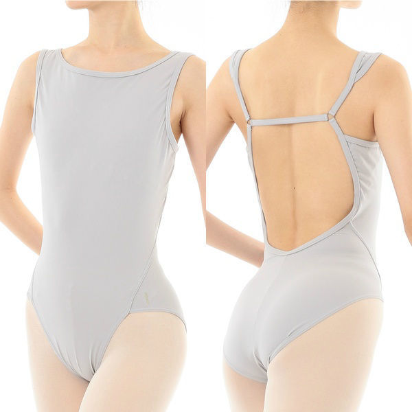 Picture of Freed Ultra Low Back Leotard